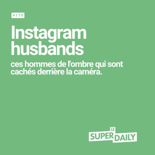 Instagram husbands